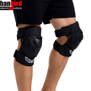 Motorcycle Accessory Nylon Motorcycle Knee Protector for Riding