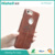 PU leather mobile phone case Stitch leather cell phone back cover for iphone7