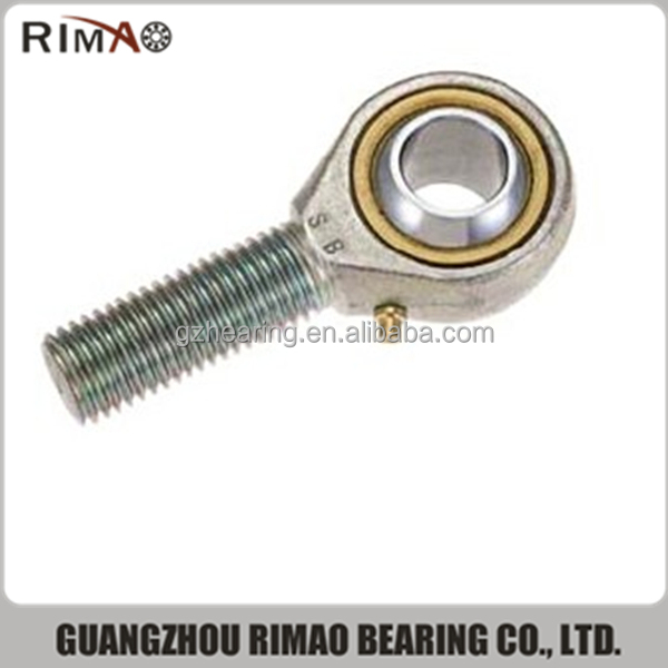 China bearing manufactured P0S8 rod end bearing kart rod ends eye rod end