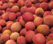 100% Natural spray Dried Concentrate lychee powder , Manufacture in Taiwan Lychee fruit Powder