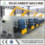 Straight wire drawing machine manufacturer