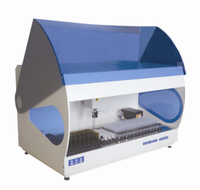 Fully automated elisa analyzer machine (Biobase 4000)/elisa processor for immune diagnostic/ lab and hospital use
