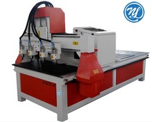 1325 woodworking machine multi spindles cnc router
