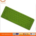 silicone keyboard cover for asus, waterproof silicone keyboard cover