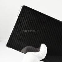 Cheap Wholesale Beautiful Real Carbon Fiber Case for iPad Mini 3