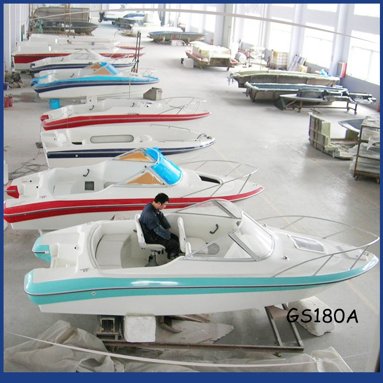 Gather Fiberglass Used China used jet drive fiberglass boats for fishing