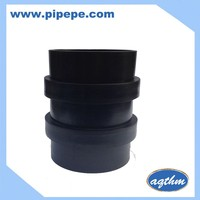 High quality HDPE fittings flange adaptor