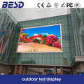 Fixed/Rental p5 p6 p8 p10 weatherproof led sign panels for sale