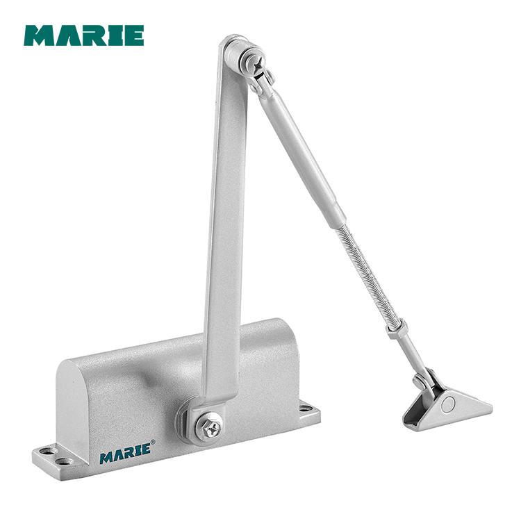 CE certification hydraulic door closer with two section speed