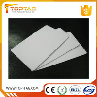 125Khz Blank Rfid Smart Card With Hitag 1/2/S Chip