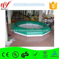 Exercise Playground inflatable pools wholesale swimming pool W8032