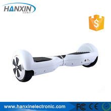 Hands free newest hot sale cheap hoverboard 8 inch intellgent drifting electric skateboards and scooter for adults