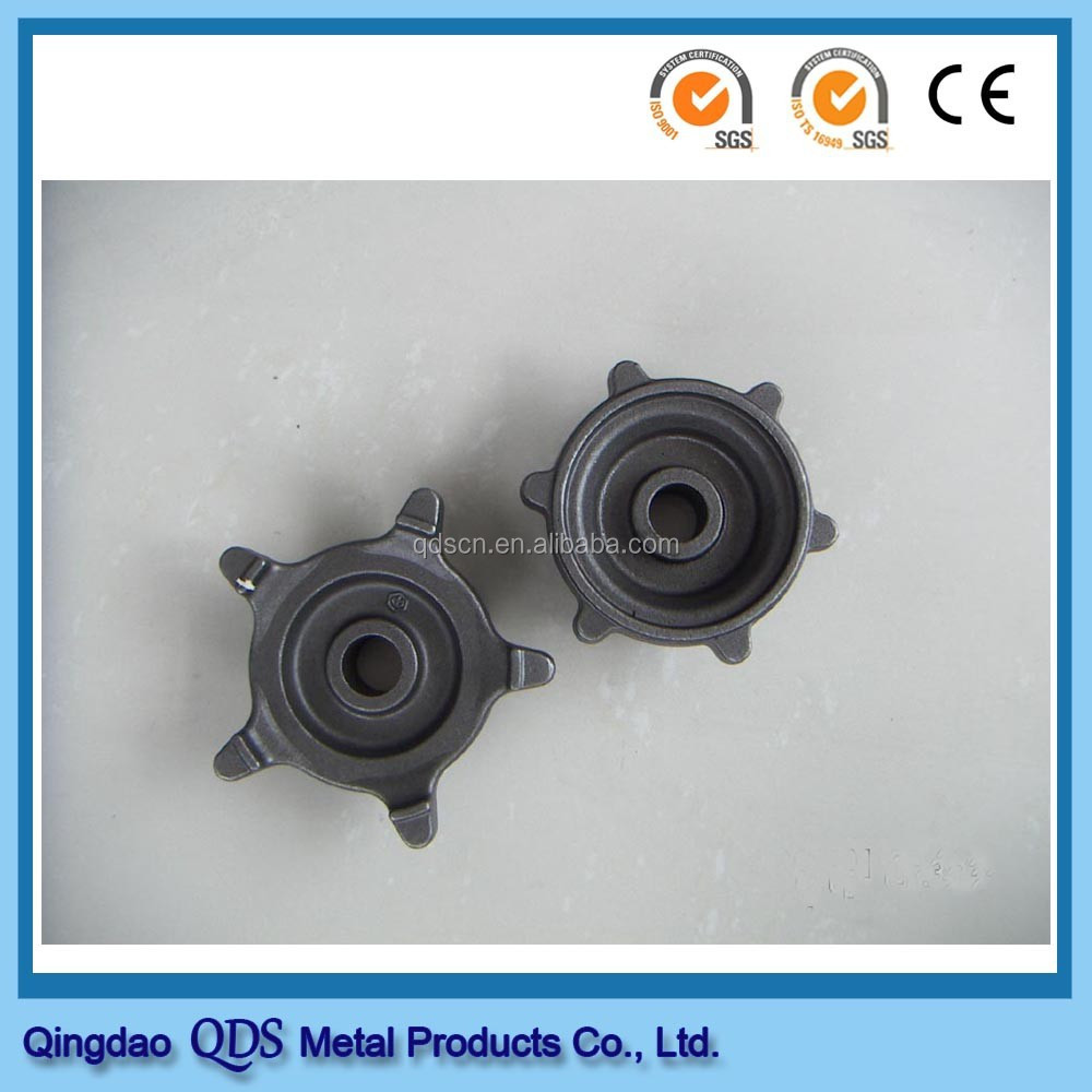 OEM Forged auto spare parts