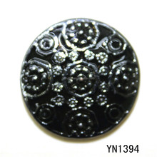 Chinese high quality metal dome button