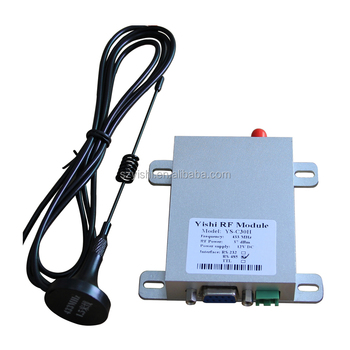 433MHz 470Mhz Data Transceiver 5W 10km USB UHF Transmitter and Receiver