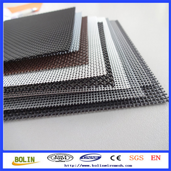 China Suppliers Bulletproof 316L Wire Mesh Screen/Security Screen Mesh