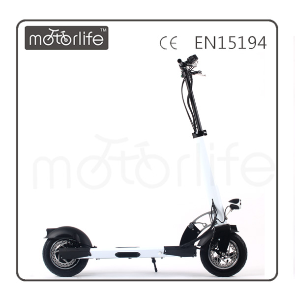 MOTORLIFE/OEM brand new 36v 350w 10 inch electric scooter with seat for adults, electric kick scooter