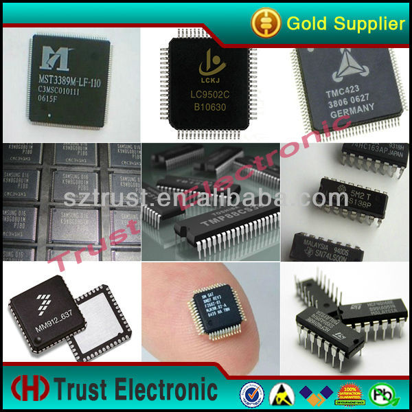 (electronic component) CXD