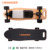 SK-E1 I-Wonder electric skateboard single hub motor in-wheel motor electric longboard pennyboard
