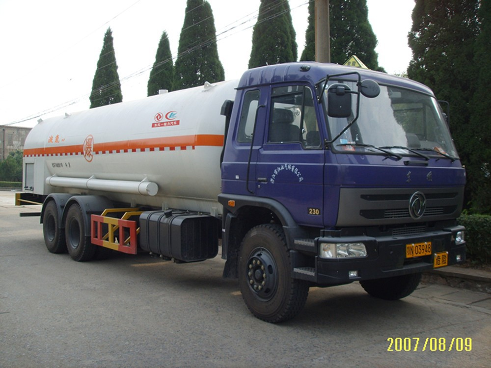 dongfeng 6x4 lpg truck tanks lpg truck for sale