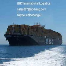 sea freight from China to United States of United Arab Emirates- Skype:chloedeng27