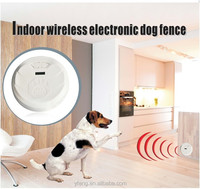 Dog training device indoor wireless electronic dog fence system invisible fence