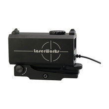 Sports optic iron sight range finder 700m +angle mini laser rangefinder for crossbow hunting