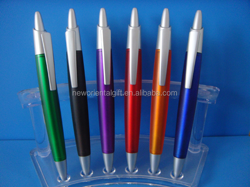 Office & School Pen and Plastic Material ballpoint Pens