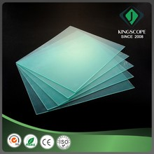 Super quality promotional white laser printing pvc sheet