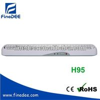 H95 6V Rechargeable 90 LED Emergency Light