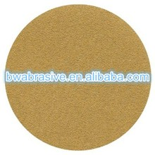 Deerfos quality abrasive sanding latex paper