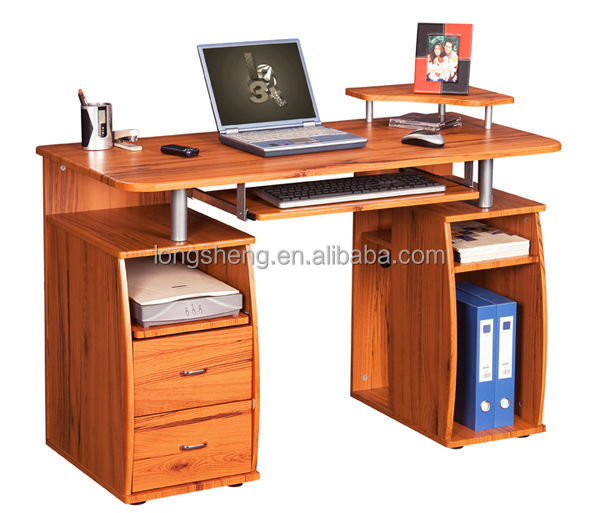 wooden computer table computer table cheap computer desk study table