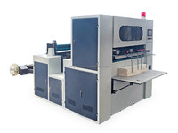 MR-850 Hot Sale High Speed Automatic Roll Paper Bowl Die Cutting Machine Price