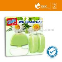 Toilet Gel air fresher