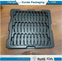 Compostable Consumer Electronics Pulp Tray Blister Packaging