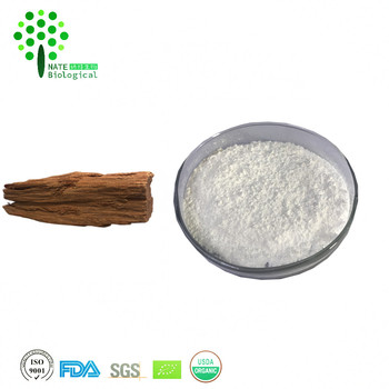 Yohimbe Bark Extract Yohimbine HCL 98% powder by HPLC CAS NO: 65-19-0