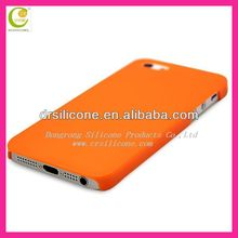 2012 Can printing aluminum and adhesive leather pc pc sublimation phone cover for iphone 4/4s