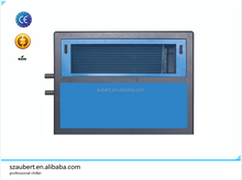 air cooled industrial chiller environment friendly, cooling water machine