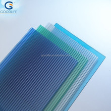High-tech enterprise structural foam sheet with transparence