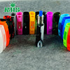 2016 Best Selling Products Presa 75W, Reuleaux 200W TC Mod silicone case with 19 colors from RHS factory