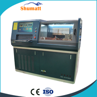 CRD Common Rail Diesel Test bench EURO III EURO IV CR Injector Pump Tester with EUI / EUP function