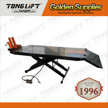 Good Quality Sell Well 1000LBS Used Motorcycle Lifts