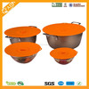 Silicone Material and Cups & Saucers Drinkware Type silicone suction lid
