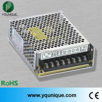 D-30C dual output 12V 1A 24V 1A switching power supply smps
