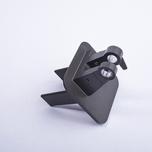 top quality costomized OEM competitive price cnc machining part and high precision aluminum product with CNC anodizing