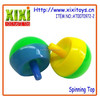 2016 Promotion cheap toy plastic mini spinning toy