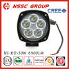Led work light have a longer lifespan than hid xenon work light