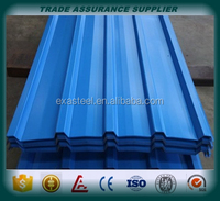 cheap price wholesale corrugated metal roofing sheet