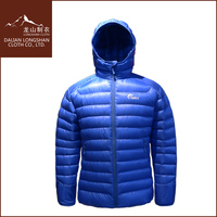 2016 Low Price New Fashioned Professional Manufacture down jacket for winters