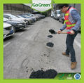 Go Green asphalt cold mix / asphalt repair
